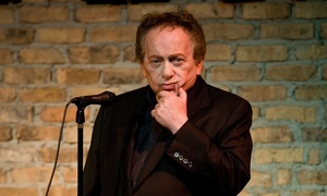 Jackie Mason: Jackie Mason on Saturday, October 24, at 8 p.m.