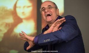 Bem Legal Produções: O Escândalo Philippe Dussaert, com Marcos Caruso – Teatro Maison de France: 1 ou 2 ingressos