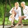 Sauna-Wellness-Tageskarte