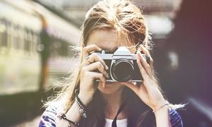 Live Photography Academy: Online-Kurs in Fotografie, Hochzeitsfotografie oder Photoshop bei Live Photography Academy (bis zu 97% sparen*)