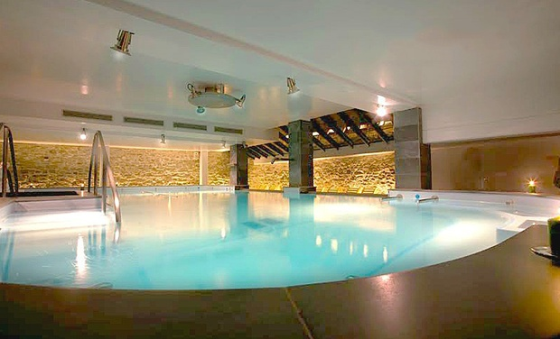 Grand Hotel Terme Roseo - Bagno di Romagna, (FC) Fino a 7 ...