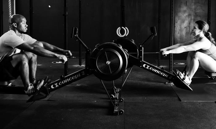 Lexington Xtreme Fitness - Lexington: Two Weeks of Gym Membership at Lexington Xtreme Fitness (65% Off)