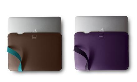 "AcmeMade Skinny Sleeve Case "" MacBook Air Laptop for £5.99"