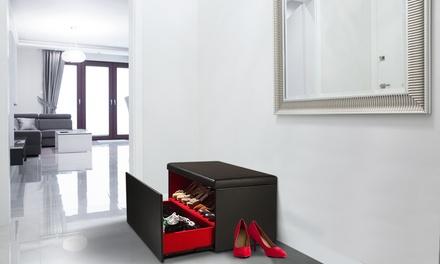 Fancy Box Range chaussures Coffre   Deals et offres en Boulogne et ... fde5549c0b1a