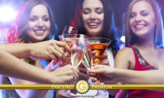 Juá - São Vicente: Juá – Ilha Porchat: entrada, bebida e porção para 2, 4 ou 6 pessoas, a partir de R$ 39,90