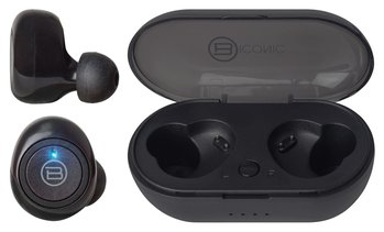 Biconic Journey True Wireless Bluetooth 5.0 Earbuds