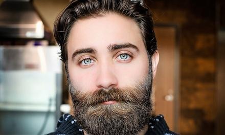 Coupon Parrucchiere Groupon.it Shampoo, taglio, barba e Gold mask anti età a La Bottega Del Barbiere (sconto fino a 40%)