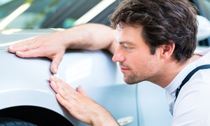 Dent Doctor: Paintless Dent and Scratch Removal from R360 for One Car Panel at Dent Doctor (Up to 66%)