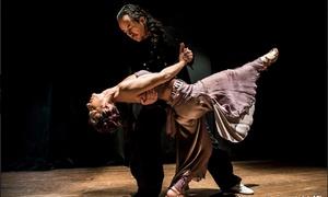 Tango Nuevo: 12 lezioni di tango per una, 2, 4 o 6 persone da Tango Nuevo (sconto fino a 95%). Valido in 3 sedi