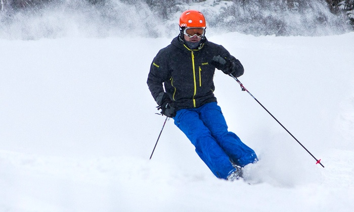 Waterville Valley Resort - Waterville Valley: $49 for an All-Day Ski Lift Ticket at Waterville Valley Resort ($75 Value)