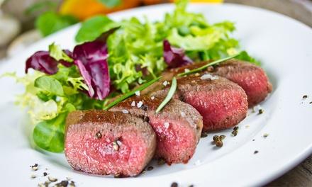 Coupon Ristoranti Groupon.it Menu tipico emiliano con vino per 2 persone al ristorante Da Parma Food (sconto fino a 49%)