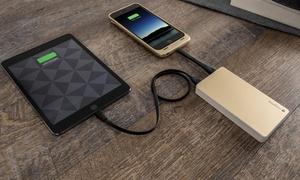 Mophie Powerstation Portable Battery Pack (Manufacturer Refurbished)