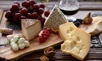 Antipasti-Teller mit 1 oder 2 Flaschen Wein für 2 oder 4 Personen in der Salumeria da Salvatore (bis zu 51% sparen*)