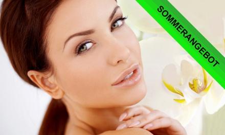 Augenbrauen-Microblading inkl. Nachbehandlung bei Ayhan Işik (62% sparen*)