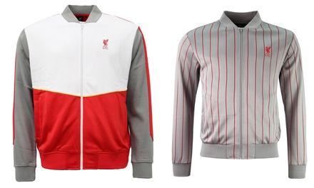 Felpa Liverpool Puma