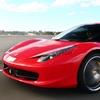 Up to 81% Off at Ferrari & Lamborghini Autocross Experiences