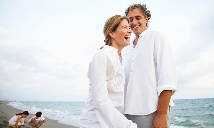Compass Matchmaking - Boston: $180 for $400 Worth of Relationship Counseling — Compass Matchmaking