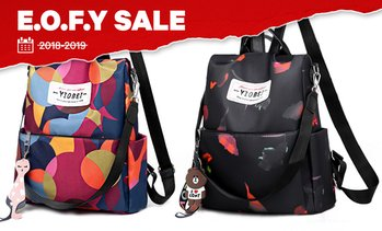 f6db3f9c3ad50 image placeholder Women s Anti-Theft Travel Backpack