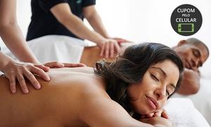 Clinica SPA Orgânico Beleza e Bem Estar: Clinica SPA Orgânico Beleza e Bem Estar – Vila Mariana: day spa relaxante para 1 ou 2 pessoas