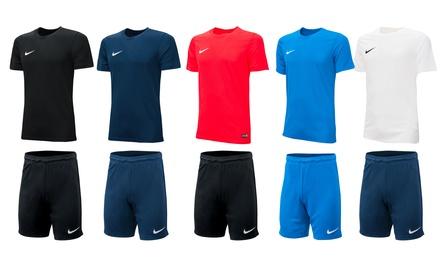 Set training da calcio Nike