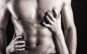 MenXclusive Live: All-Male Revue Show Ticket with Sparkling Wine for Two ($39), Four ($75) or Six ($109) at MenXclusive (Up to $494 Value)