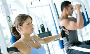 Fit For Fun: 1 ou 3 mois de fitness en illimité avec accès aux cours, hammam et sauna dès 19,99 € à Fit For Fun de Gembloux