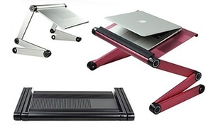 Table pliante pour ordinateur