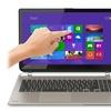 """Toshiba Satellite 15.6"""" Touchscreen Laptop"""