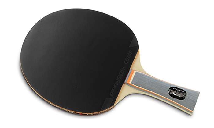 12-Pack of Ping Pong Triumph Rackets With Free Delivery for £139.99