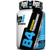 BPI B4 Thermogenic Supplements (60-Count)