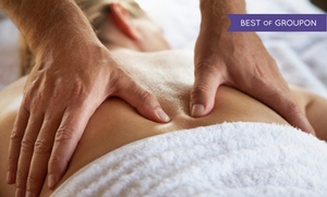 904massage: One, Two or Four Therapeutic Massages at 904massage (Up to 60% Off)