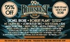 Bluesfest 2018 - 25% Off All Tickets