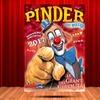 Représentation du cirque Pinder à Paris