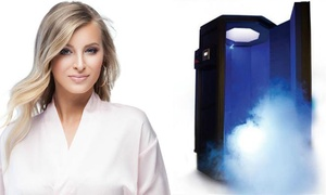 Up to 53% Off Cryotherapy Sessions at Chill And Heal Spa at Chill And Heal Spa, plus 6.0% Cash Back from Ebates.
