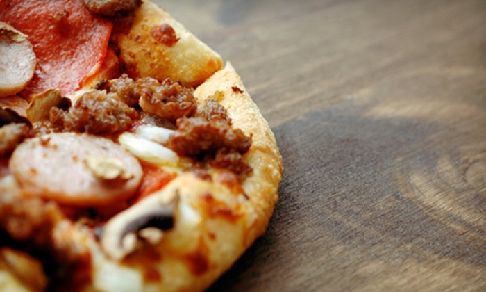 Mattone Restaurant and Bar - La Grange Park: $10 for $20 Worth of Italian Cuisine at Mattone Restaurant and Bar