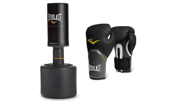 Everlast Core Punching Bag