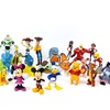 Disney Figurine Set (30-Piece)