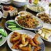 Mongolisches All-you-can-eat