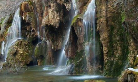Cuenca: 2, 3, 4 o 5 noches estancia en cabaña para 2, 3 o 4 personas en La Utrera