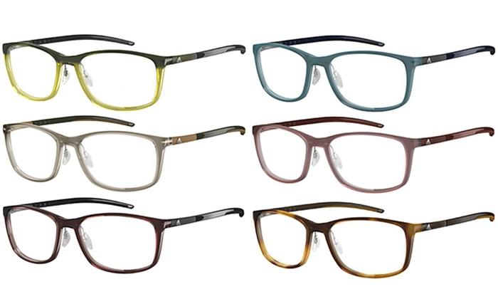 Adidas Lite Fit 2.0 AF4710 Men\'s Optical Frames | Groupon
