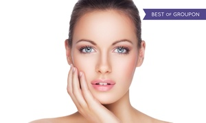 Salon Kosmetyczny 4U: Mikrodermabrazja korundowa twarzy od 49,99 zł w Salonie Kosmetycznym 4U (do -60%)