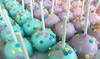 Caked LA - Pomona: Four Cupcakes or Cake Pops at Caked LA (Up to 40% Off)