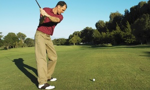 The Blandford Club: Up to 50% Off 9 or 18 Holes of Golf at The Blandford Club