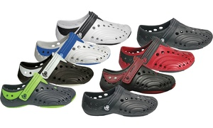 Dawgs Spirit Kids' Shoes with Rubber Soles