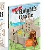 Kids Pop-Out Puzzle Books