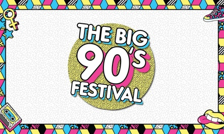 The Big Nineties Festival 2020