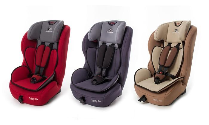 Isofix Base Group 1/2/3 Car Seat | Groupon Goods