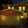 Light Burst Holiday Projector Light