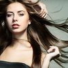 Up to 54% Off Hair Services at A Nu U Salon