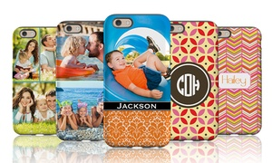 Customized Iphone 6 Case From Paper Concierge